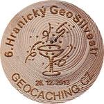 6.Hranický GeoSilvestr