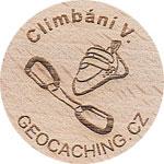 Climbání V.