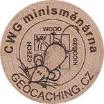 CWG minisměnárna
