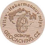 Vituv - Habermannuv mlyn