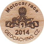 Motocar race