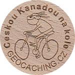 Ceskou Kanadou na kole