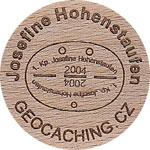 Josefine Hohenstaufen