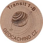 Transit 1-B