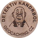 DETEKTIV KANDRBOL