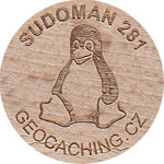 SUDOMAN 281