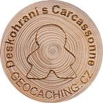 Deskohraní s Carcassonne