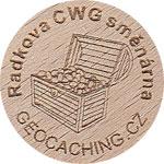Radkova CWG směnárna