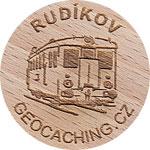 RUDÍKOV