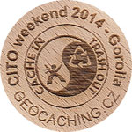 CITO weekend 2014 - Gorolia