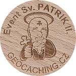 Event Sv. PATRIK II.