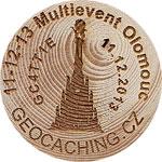 11-12-13 Multievent Olomouc