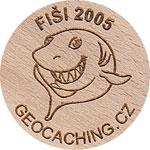 FIŠI 2005