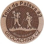 Tour de Palava #2