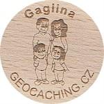 Gagiina
