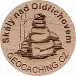Skály nad Oldřichovem