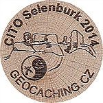 CITO Selenburk 2014