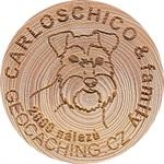 CARLOSCHICO & family