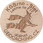 KGBrno - Slet