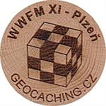 WWFM XI - Plzeň