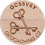 GC55V6Y