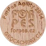 ForPes Agility 2014