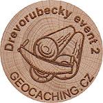 Drevorubecky event 2