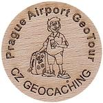 Prague Airport GeoTour
