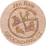 Jan Rais