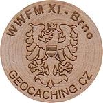 WWFM XI - Brno