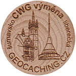CWG výměna (šumavsko - liberecká)