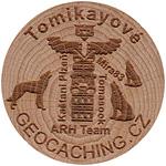 Tomikayové
