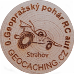 0.Geopražský pohár RC aut