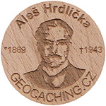 Aleš Hrdlička