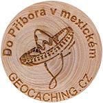 Do Příbora v mexickém