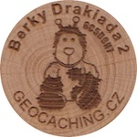 Berky Drakiada 2