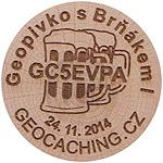 Geopivko s Brňákem I