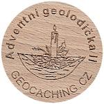 Adventní geolodička II