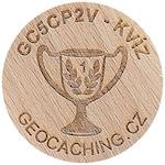 GC5CP2V - KVÍZ