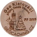 Geo Klatováci
