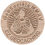 GeoSociété MMXV