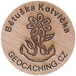 Bětuška Kotvička