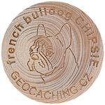 french bulldog CHIPSIE