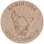 BAMBI 1985