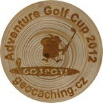 Adventure Golf Cup 2012