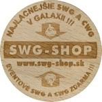 Najlacnejšie SWG A CWG v GALAXII !!!