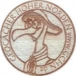 Geocacher Hoher Norden