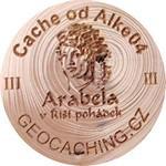 Cache od Alke04 - III
