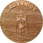 Ladvanice
