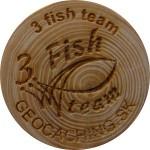 3 fish team
